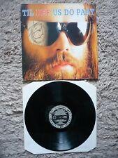 Til Def Us Do Part Vinyl UK 1991 Def American 1st Press LP EXC V/A Slayer Danzig
