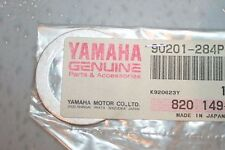 1 new Yamaha VMAX-4 secondary nos snowmobile washer vx750 90201-284p9