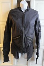 Hudson Collection Women's Grey Jacket Sz XS/Small