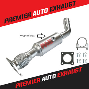2001-2007 Chrysler Town & Country Catalytic Converter 3.3L