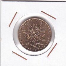 France : 10 Francs 1987 UNC