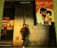 Robin Gibb How Old Are You? LP Album RP Vinyl Schallplatte 173236