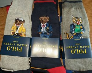 Polo Ralph Lauren Mens Socks