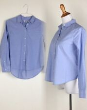 Madewell G1360 Boys Inspired Westlight Button-Down Shirttail XS POPULAR SP 17