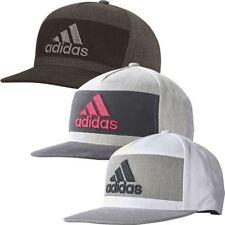 Chapeaux adidas en polyester pour homme