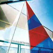 "New Music Caravels / Octaves ""Split"" 12""Ep"