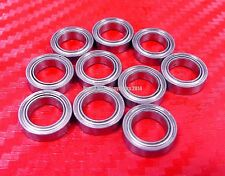 S625zz 625zz QTY 5 5x16x5 mm 440C Stainless Steel Ball Bearing Bearings