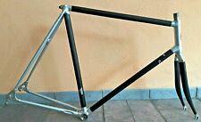 ALAN record carbonio R30 quadro telaio alluminio + forcella