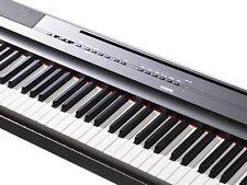 Yamaha P-125B Epiano Stagepiano elektr. Klavier transportabel gewichtete Tasten