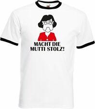 Und Ringer Herren-T-Shirts aus Baumwolle mit Motiv