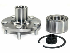 PAIR 2WD 6Cylinder 2001-2007 TOYOTA HIGHLANDER FRONT Wheel Hub /& Bearing Kit