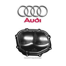 For Audi A4 A6 Quattro V6 3.2L Driver Left Upper Timing Cover Genuine VW Genuine