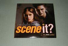 Scene It? Twilight - DVD Disc & Sleeve      #ST14