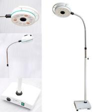 36W Mobile AC LED Surgical Medical Exam Light Shadowless Lamp 4 Stomatology ENT