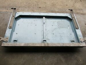 Land Rover Series 2A 2 and 3 Tailgate  2 hinges
