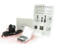 NEW CH PRODUCTS HFX11R20U USB PLUG PLAY JOYSTICK CONTROLLER HFX HALL EFFECT