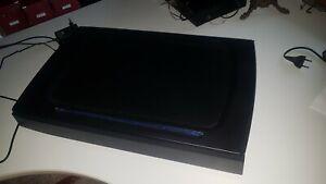 Mustek SE A3 USB 2400 PRO - Scanner à plat A3 2400 dpi - Windows 10 - Mac 10.13
