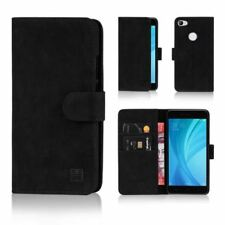 Synthetic Leather Matte Mobile Phone Cases, Covers & Skins for Xiaomi Redmi Note