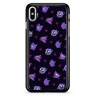Shiny Gengar Pokemon 05 Case Phone Case for iPhone Samsung LG GOOGLE IPOD