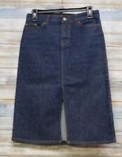 Gap Jeans  Women's Skirt A-Line Size 2           (Q-86)