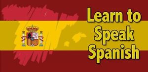 LEARN SPANISH FAST -THE MOST COMPLETE & COMPREHENSIVE LANGUAGE COURSE ON DVD