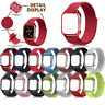 40/44mm Nylon Sport Loop iWatch Band Strap for Apple Watch Series SE 6 5 4 3 2 1