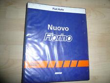 FIAT, Techniches Handbuch, Reparatur Anleitung, Nuovo Fiorino