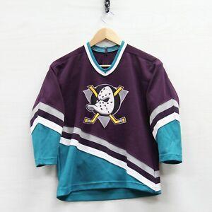 CCM Boys Anaheim Ducks NHL Fan Apparel & Souvenirs for sale | eBay