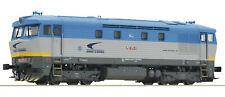Roco 72969  Diesellokomotive 752 070-3, ZSSK, DIGITAL SOUND, NEUHEIT sehr selten