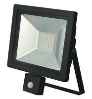 30 Watt LED Floodlight Outdoor Garden Security Lamp IP65 Light Motion Sensor 865