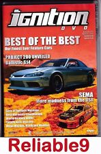 Best of the best Our finest ever- Ignition Edition 015 DVD All regions 2hrs 2006