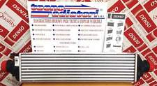 INTERCOOLER FIAT BRAVO II (198) 2.0 JTDM ( Turbo Diesel ) 165 cv