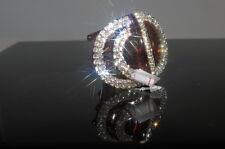 Brand New Gorgeous Hair Clip Claw with Shiny Rhinestone Jewelry Accessories