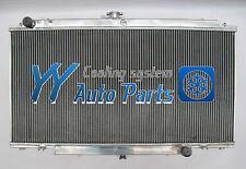 Nissan Patrol GU Y61 4.5L Petrol Aluminium Radiator 3Core