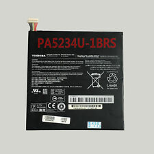 PA5234U-1BRS - Original 21.8Wh Battery for Toshiba Satellite Click 10 LX0W-C32