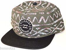 Men's Billabong Cortez Snap Back Cap. One Size. NWT. RRP $29.99.
