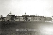 1895 Photo OREGON Salem Insane Asylum (State Hospital)