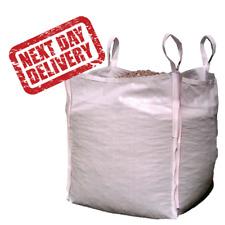 More details for 5 x new fibc bulk builders garden jumbo 1 ton tonne bag waste sacks 85x85x85cms
