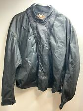 Harley Davidson FXRG Waterproof Removable LINER for Leather Jacket Size XL EUC!