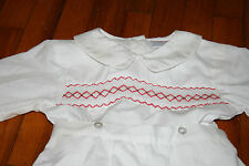 Petit Ami boys 2t dressy portrait outfit Christmas CUTE NWT
