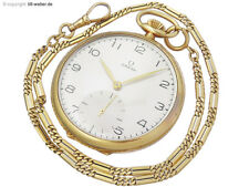 "Omega orologio da tasca"" ""Gold circa 1952"