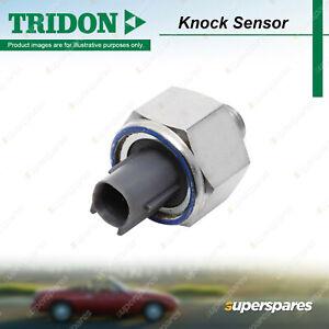 Tridon Knock Sensor for Lexus LS400 UCF10 UCF11 4.0L 1UZ-FE 32V Petrol