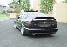BMW E34 AC Schnitzer Trunk Spoiler Rear Wing E34 Heckspoiler