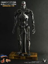 Hot Toys TERMINATOR SALVATION MMS94 Endoskeleton T-700