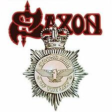 Saxon - Strong Arm Of The Law (Expanded) (NEW CD)