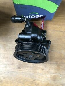 Power Steering Pump Fits FORD Focus MK1 1.4,1.6,1.8,2.0 98-05 Next Day Delivery