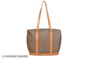 Louis Vuitton Monogram Babylone Shoulder Bag M51102 - YH00496