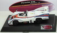 Spirit Porsche 936 Dijon 1976 Martini Racing #6 0601403 MIB racing slot car
