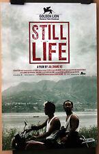 Jia Zhang Ke : Still Life : POSTER