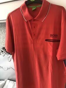 Hugo Boss Golf Polo